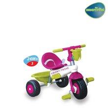 ST1233500 Trojkolka LOLLIPOP - fialovoze