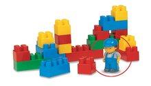 Cuburi de construit Abrick - Joc de construit Abrick - camion cu cuburi Écoiffier de la 18 luni_0