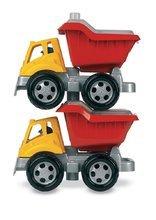 Cuburi de construit Abrick - Joc de construit Abrick - camion cu cuburi Écoiffier de la 18 luni_1