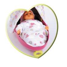 SMOBY 024536 Baby Nurse vozík opatrovani