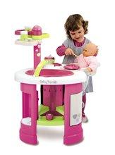 Régi termékek - Babacenter Baby Nurse Heart Smoby pelenkázó asztal_0