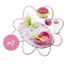 Régi termékek - Babacenter Baby Nurse Heart Smoby pelenkázó asztal_1