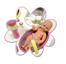 Régi termékek - Babacenter Baby Nurse Heart Smoby pelenkázó asztal_2