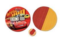 Športové hry pre najmenších - Hra Autá Stop Ball Mondo na suchý zips_1