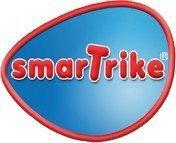 SMART TRIKE 1290100 Trojkolka UNO - červ