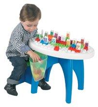 Régi termékek - Kreatív Asztal Számozott ÉpítőelemekkelÉcoiffier 43 db 18 hó-tól_0