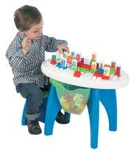 Régi termékek - Kreatív Asztal Számozott ÉpítőelemekkelÉcoiffier 43 db 18 hó-tól_1