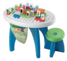 Régi termékek - Kreatív Asztal Számozott ÉpítőelemekkelÉcoiffier 43 db 18 hó-tól_3