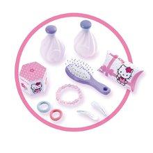 Staré položky - Hello Kitty kadernícky stolík Smoby so stoličkou_2
