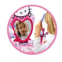 Staré položky - Hello Kitty kadernícky stolík Smoby so stoličkou_3