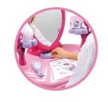 Staré položky - Hello Kitty kadernícky stolík Smoby so stoličkou_4