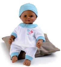 Păpuşă Baby Nurse Kreolka Smoby 32 cm de la 24 luni