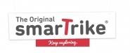 Staré položky - Smart Trike logo veľké červené 2015