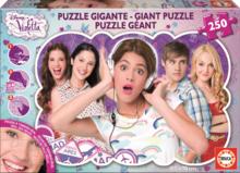 EDUCA 15857 Puzzle Giant  Violetta Dream, 240 ks, 100*70 cm