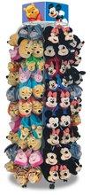 Staré položky - Plyšové papuče Macko Pooh - Tiger Ilanit veľkosť 33-36, 25-28_0