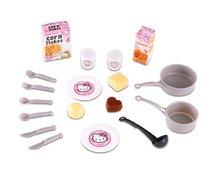 Staré položky - Hello Kitty cheftronic Smoby 60 cm elektrická_0