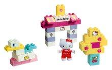 Stavebnice BIG-Bloxx ako lego - Stavebnica v dóze PlayBIG BIG Hello Kitty 73 kusov od 18 mes_2