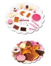 Staré položky - SMOBY 24560 Kuchynka Choco Miss s cokola