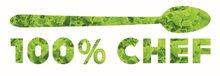 ECOIFFIER 1742 Detská kuchynka 100% Chef