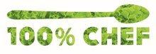 ECOIFFIER 2611 Čaj o piatej set 100% Che