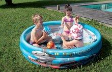 Detské bazéniky - Nafukovací bazén Vláčik Thomas Mondo 100 cm od 10 mes_0