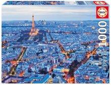 Puzzle Genuine Paris Lights Educa 1000 db 12 évtől