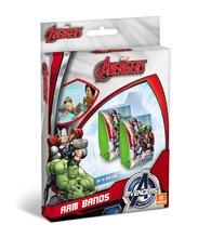 Nafukovacie rukávniky a vesty - Nafukovacie rukávniky na plávanie Avengers Mondo od 3 rokov_0