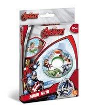 Obruči na napuhavanje - Obruč za plivanje Avengers Mondo na napuhavanje 50 cm od 12 mjes_0