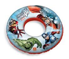 Plavalni obroč Avengers Mondo napihljiv 50 cm od 12 mes