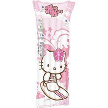 MONDO 16324 Hello Kitty nafukovacie lehátko 183x75 cm