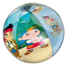 Nafukovacia lopta Jake a Piráti z Krajiny Nekrajiny Mondo 50 cm