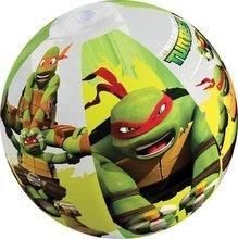 Minge de plajă gonflabilă Ţestoase Ninja Mondo 50 cm