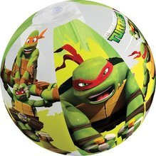 Nafukovacia lopta Teenage Mutant Ninja Korytnačky Mondo 50 cm