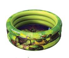 Napihljivi bazen Teenage Mutant Ninja Želve Mondo s temi obroči 100 cm od 3 leta