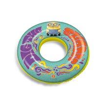 Nafukovacie kolesá - Nafukovacie koleso na plávanie Mimoni Mondo 50 cm od 12 mes_1