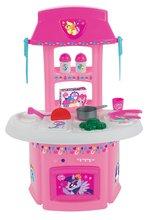 Kuchyňka pro děti My Little Pony 100% Chef Écoiffier s 13 doplňky od 18 měsíců