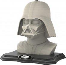 Puzzle 3D - Puzzle 3D Sculpture Hviezdne vojny Darth Vader Educa 160 dielov od 6 rokov_0