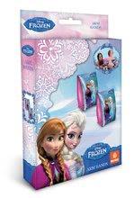 Nafukovacie rukávniky a vesty - Dievčenské nafukovacie rukávniky na plávanie Frozen Mondo od 3 rokov_2