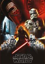 Puzzle 1000 dielne - Puzzle Star Wars: Sila sa prebúdza Educa 1000 dielov od 12 rokov_0