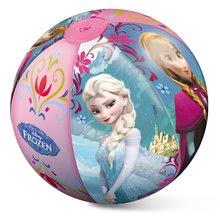 Nafukovacie lopty - Nafukovacia lopta Frozen Mondo 50 cm od 10 mes_1