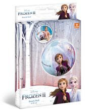Nafukovacie lopty - Nafukovacia lopta Frozen Mondo 50 cm od 10 mes_0