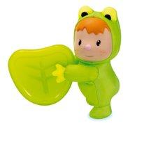 SMOBY 846930 Cotoons bábiky Dou Dou v se