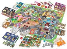 Cudzojazyčné spoločenské hry - Spoločenská hra Yo Fui a EGB Borras Educa španielsky od 12 rokov_0