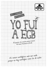 Cudzojazyčné spoločenské hry - Spoločenská hra Yo Fui a EGB Borras Educa španielsky od 12 rokov_1