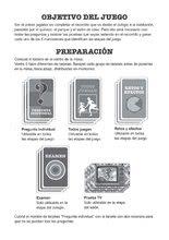 Cudzojazyčné spoločenské hry - Spoločenská hra Yo Fui a EGB Borras Educa španielsky od 12 rokov_3