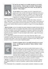Cudzojazyčné spoločenské hry - Spoločenská hra Yo Fui a EGB Borras Educa španielsky od 12 rokov_5