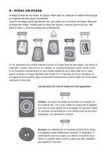 Cudzojazyčné spoločenské hry - Spoločenská hra Yo Fui a EGB Borras Educa španielsky od 12 rokov_6