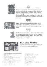 Cudzojazyčné spoločenské hry - Spoločenská hra Yo Fui a EGB Borras Educa španielsky od 12 rokov_7