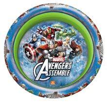 Dječji bazeni - Bazen na napuhavanje Avengers Mondo s tri prstena 100 cm od 18 mjes_0