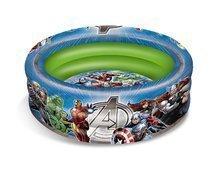 MONDO 16609 Avengers nafukovací bazén 3-komorový 100 cm